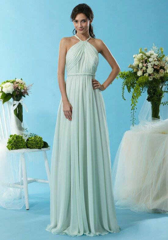 Eden Bridesmaids 7444 Bridesmaid Dress photo