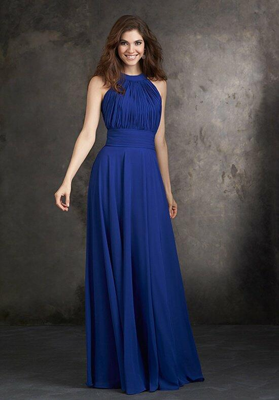 Allure Bridesmaids 1427 Bridesmaid Dress photo