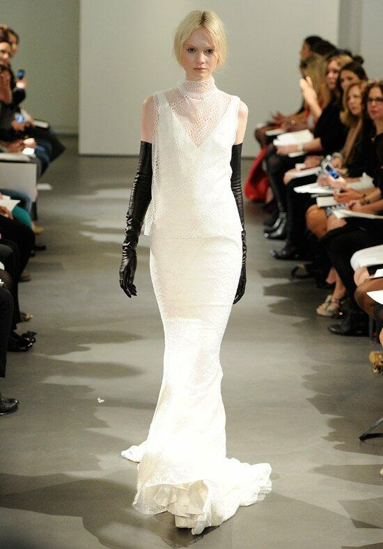 Vera Wang Spring 2014 Look 3 Wedding Dress photo