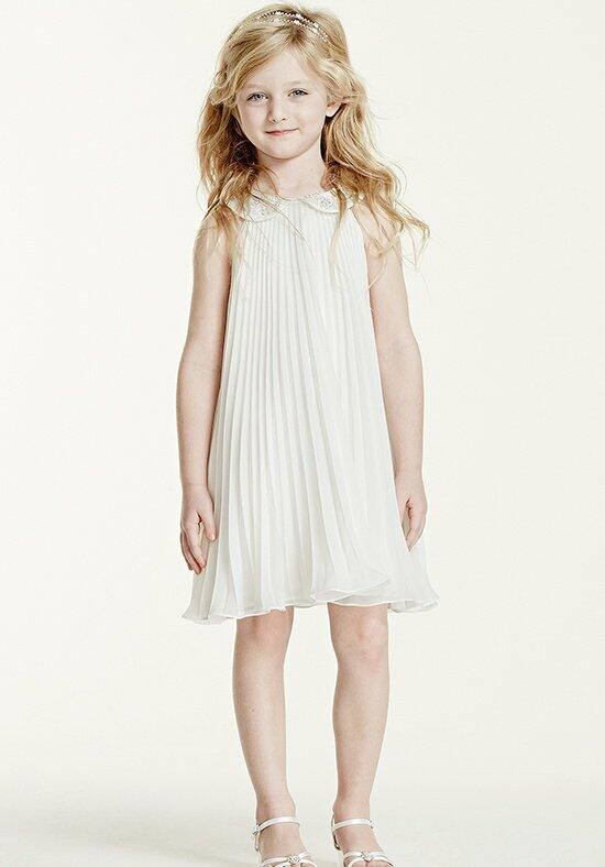 David's Bridal Juniors LK1356 Flower Girl Dress photo