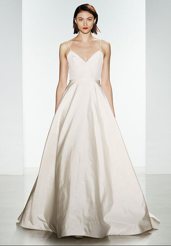 Amsale Rowan Wedding Dress photo