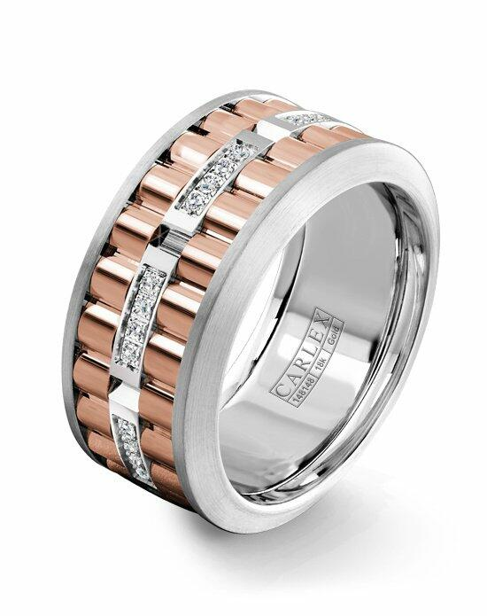 Carlex CX3-0018WRW Wedding Ring photo