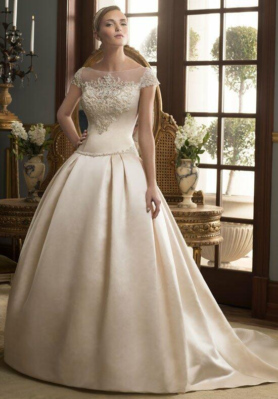Casablanca Bridal 2164 Wedding Dress photo