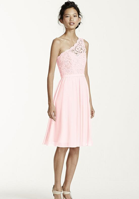 David's Bridal Collection David's Bridal Style F15711 Bridesmaid Dress photo