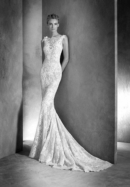 Atelier Pronovias ILARI Wedding Dress photo