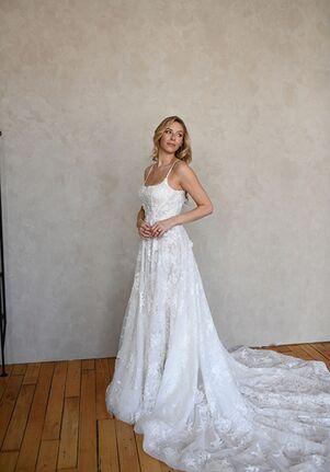 Martina Liana Luxe LE1156 A-Line Wedding Dress