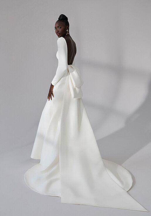 Justin Alexander Signature Davis Wedding Dress