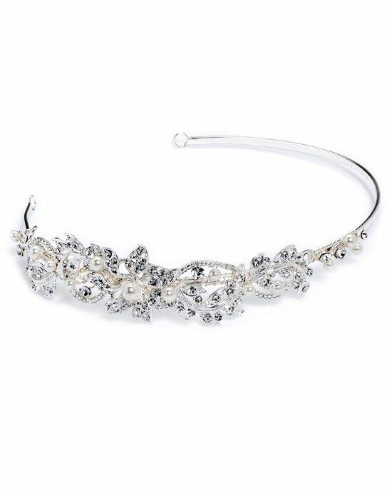 USABride Danella Pearl Side Headband TI-3217 Wedding Headbands photo