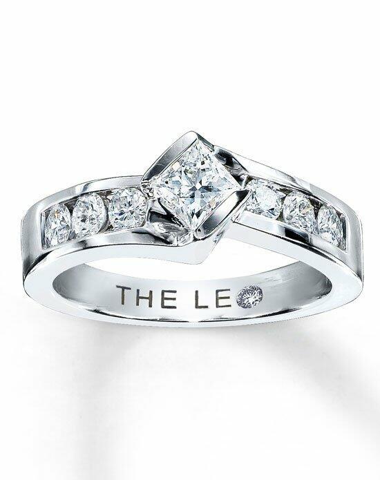 Leo Diamond Ring Perhanda Fasa