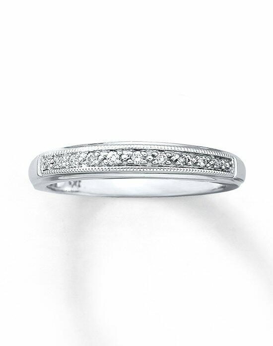 Kay Jewelers 80493721 Wedding Ring photo