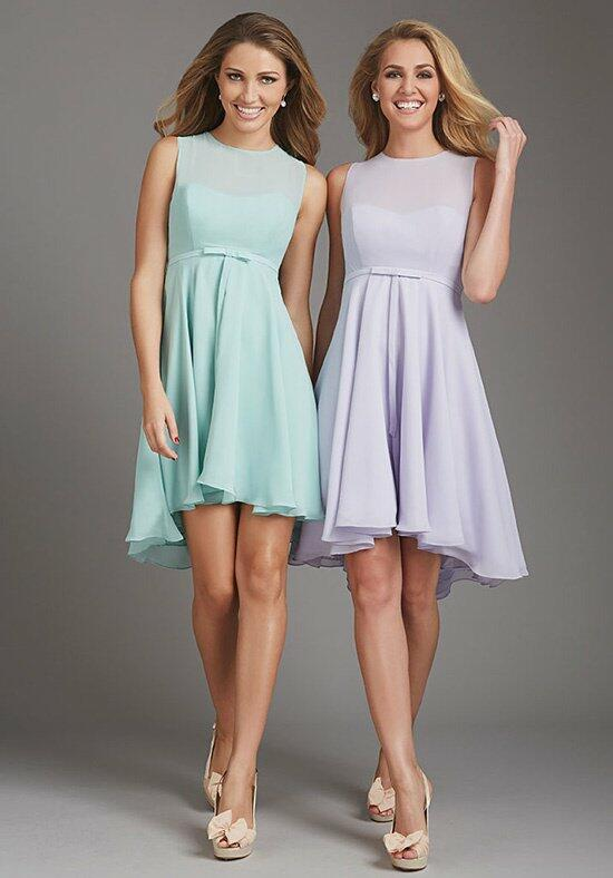 Allure Bridesmaids 1365 Bridesmaid Dress photo