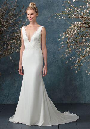 Beloved by Casablanca Bridal BL236 Indigo Mermaid Wedding Dress