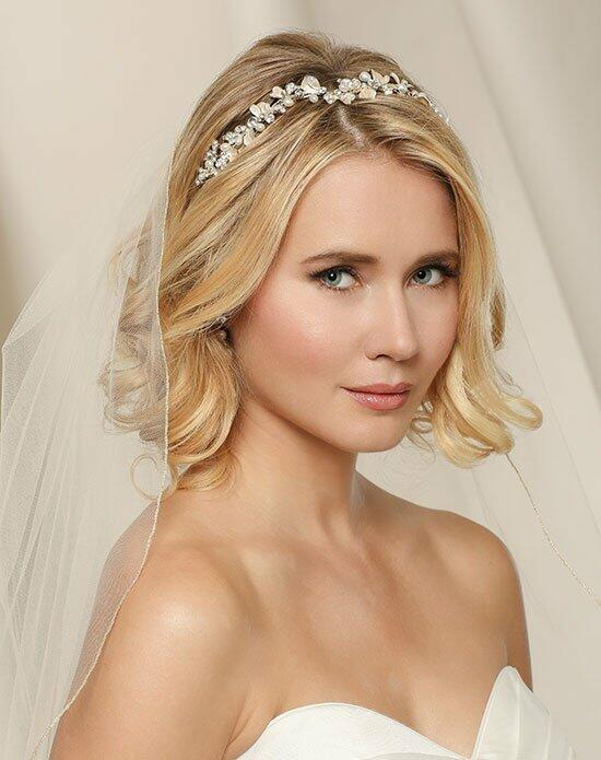 Bel Aire Bridal 6506 Wedding Headbands photo