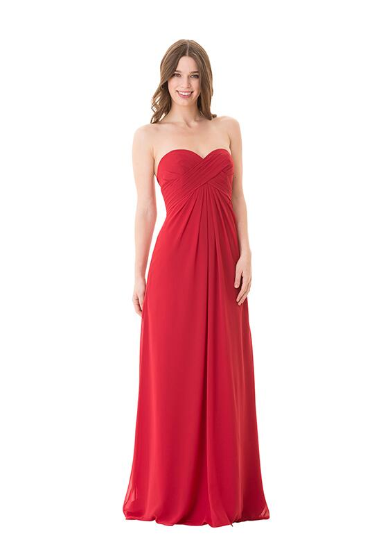 Bari Jay Bridesmaids BC-1670 Bridesmaid Dress photo