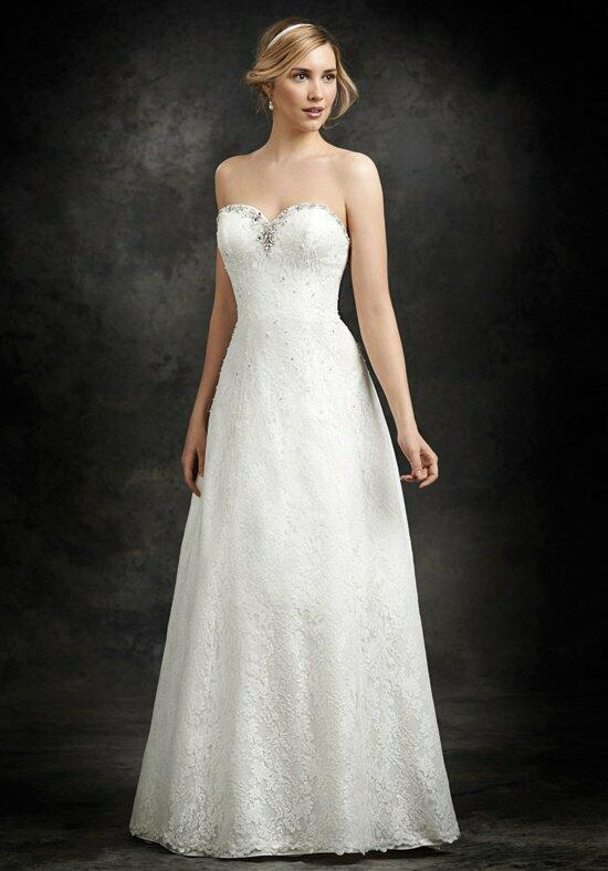 Ella Rosa BE235 Wedding Dress photo