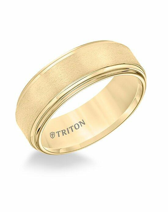 Triton 11-5732CY-G Wedding Ring photo