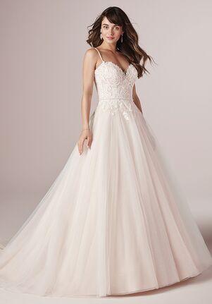 Rebecca Ingram POPPY A-Line Wedding Dress