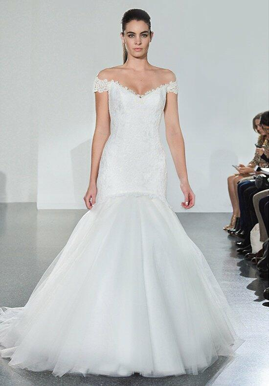 Legends Romona Keveza L558 Wedding Dress photo