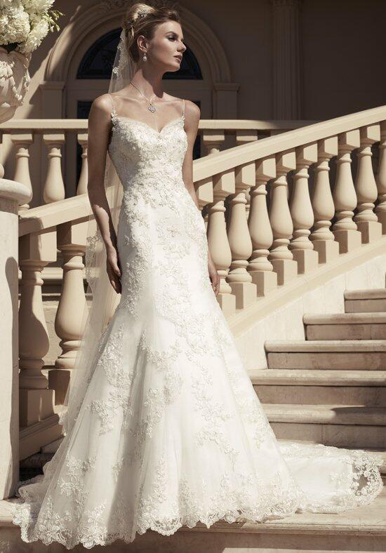 Casablanca Bridal 2117 Wedding Dress photo