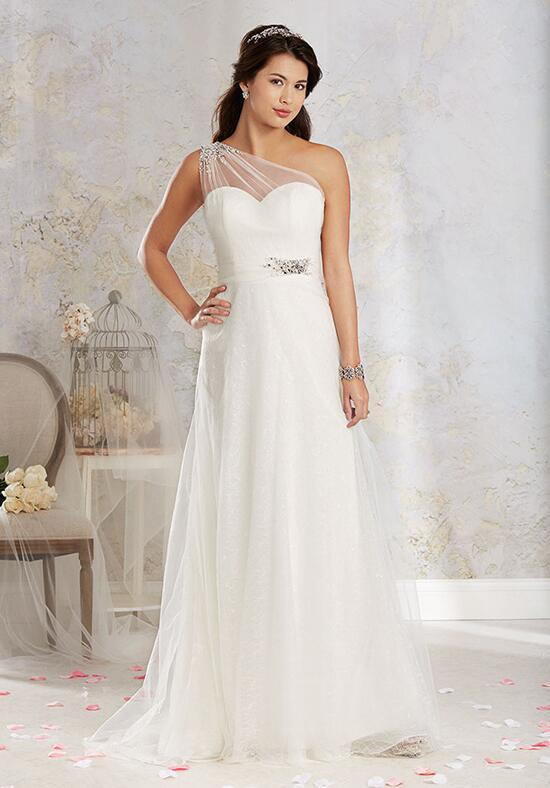 Modern Vintage by Alfred Angelo 8544 Wedding Dress photo