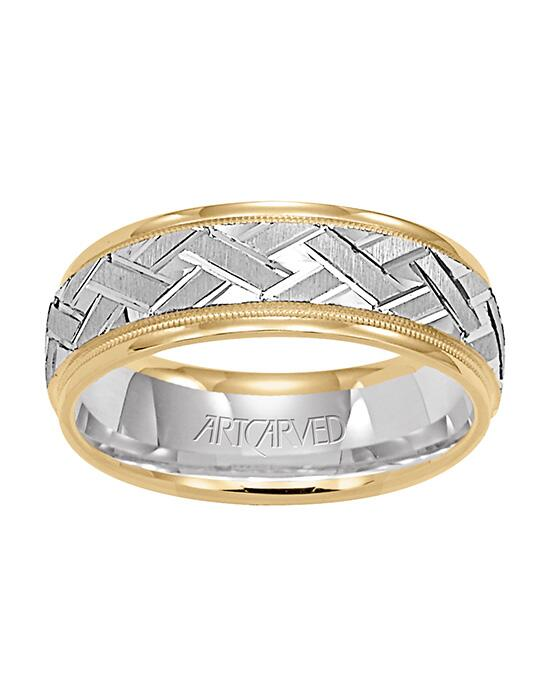 ArtCarved 11-WV5572-G.00 Wedding Ring photo