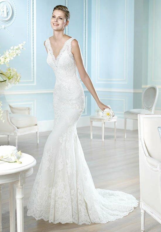 ST. PATRICK Fashion Collection - Harry Wedding Dress photo