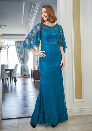 Jade Mother of the Bride by Jasmine J225063 Mother Of The Bride Dress