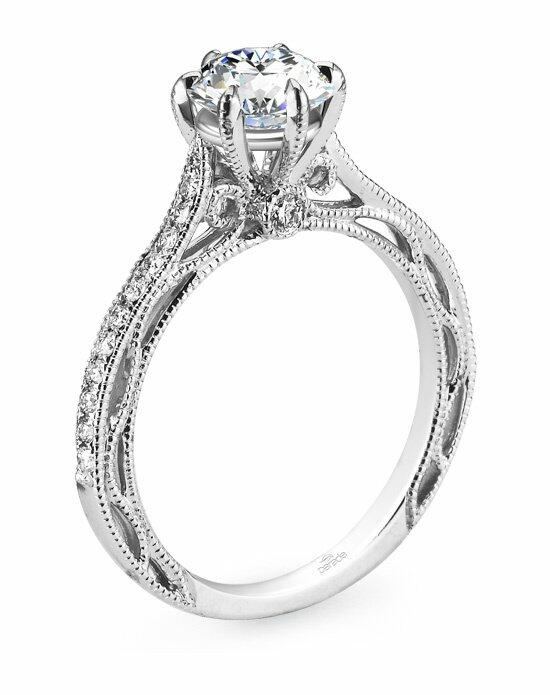 Parade Design Style R2909 from the Hera Collection Engagement Ring photo