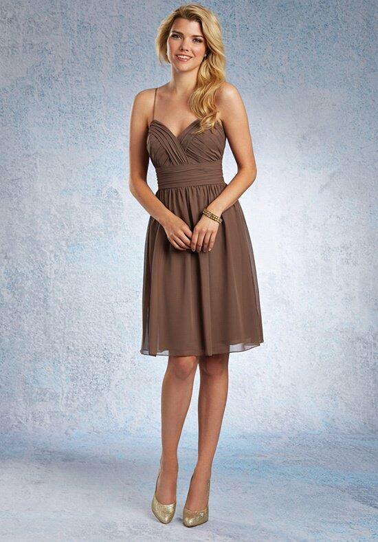 The Alfred Angelo Bridesmaids Collection 7323S Bridesmaid Dress photo