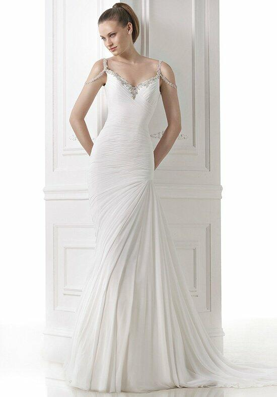 PRONOVIAS Mandalay Wedding Dress photo