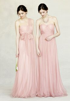 Jenny Yoo Collection (Maids) Annabelle #1452 Bridesmaid Dress