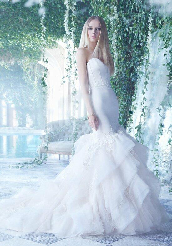 Alvina Valenta 9453 Wedding Dress photo
