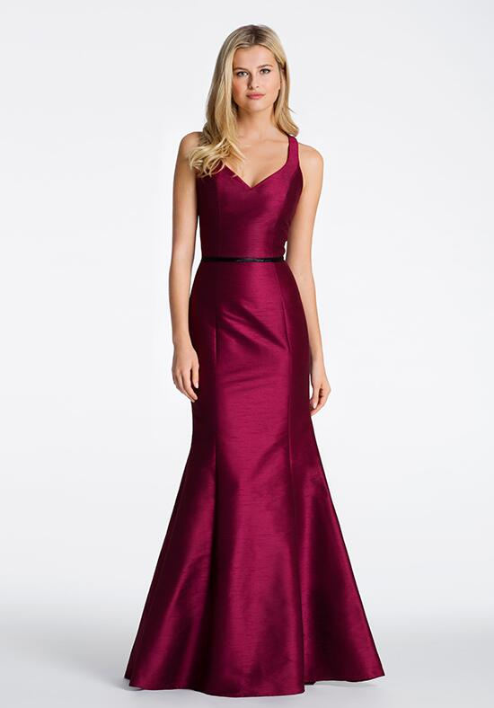 Hayley Paige Occasions 5614 Bridesmaid Dress photo