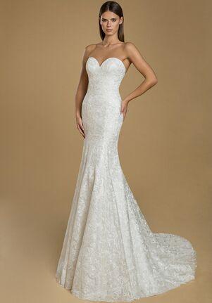 LOVE by Pnina Tornai for Kleinfeld 14856 Wedding Dress