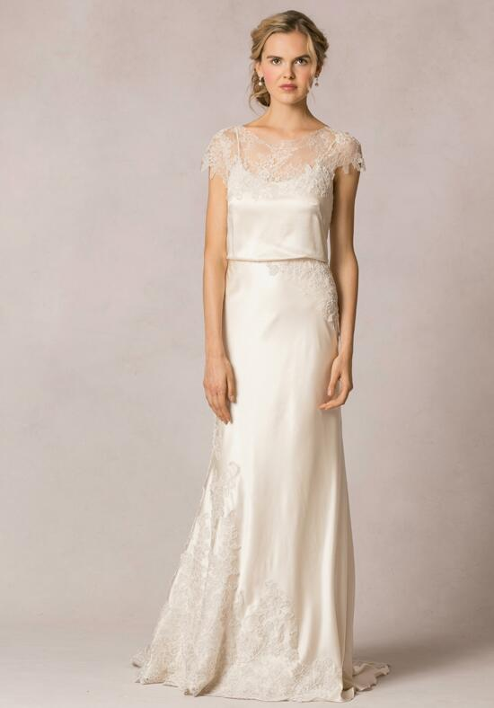 Jenny Yoo Collection Ingrid Wedding Dress photo