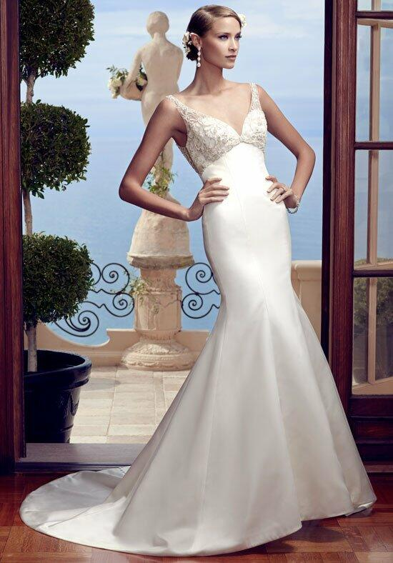 Casablanca Bridal 2193 Wedding Dress photo