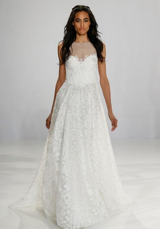 Tony Ward for Kleinfeld Epona Wedding Dress photo