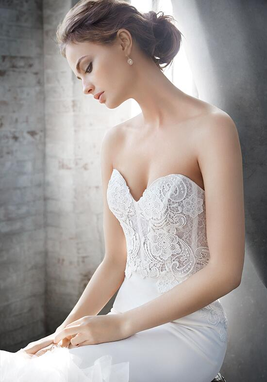 Lazaro 3610 Wedding Dress photo