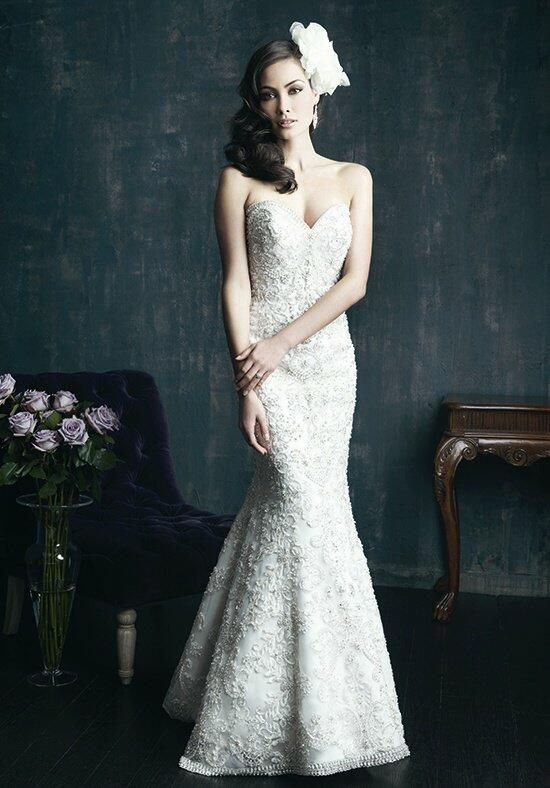 Allure Couture C267 Wedding Dress photo