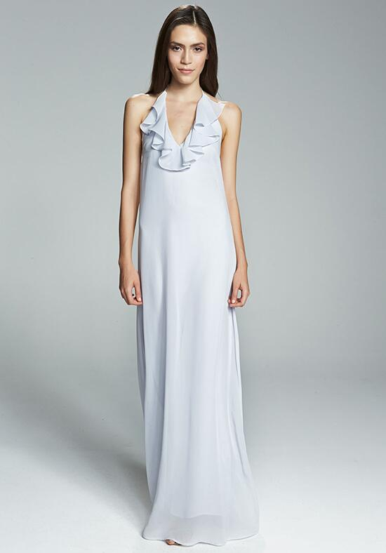 Nouvelle Amsale Bridesmaids Daryl Bridesmaid Dress photo