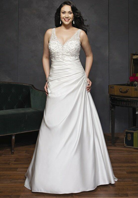 Kenneth Winston: Femme 3374 Wedding Dress photo