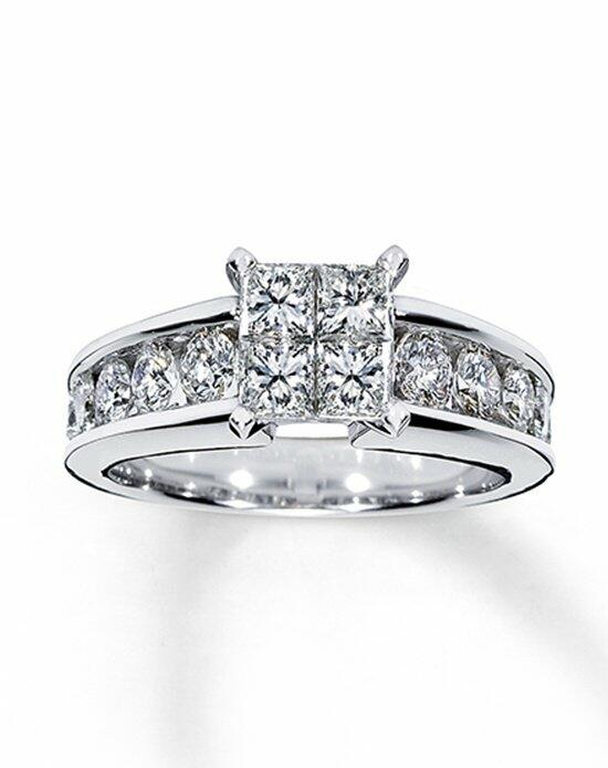 Kay Jewelers 80355718 Engagement Ring photo