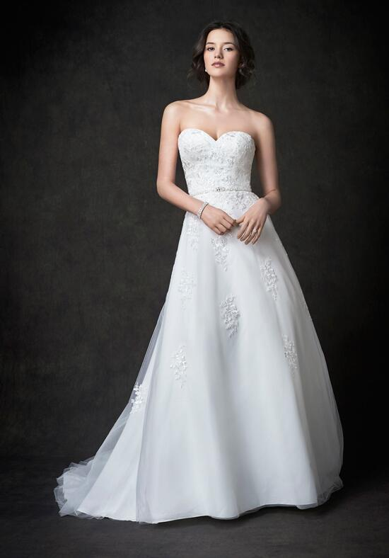 Kenneth Winston: Gallery Collection GA2271 Wedding Dress photo