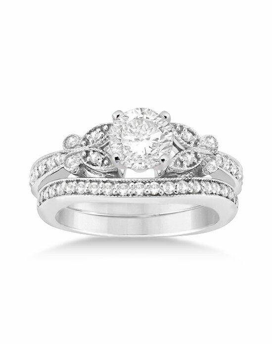 Allurez - Customized Rings U72 Engagement Ring photo