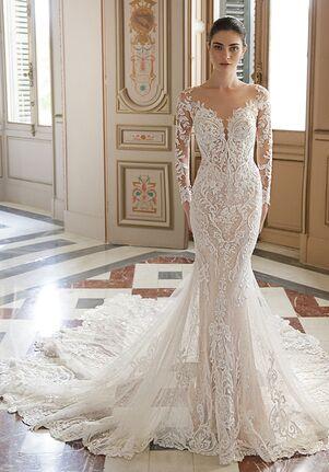 ÉLYSÉE Atelier Asteria Mermaid Wedding Dress