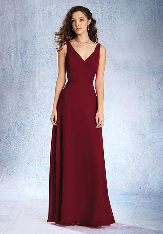 The Alfred Angelo Bridesmaids Collection 7359L Bridesmaid Dress photo