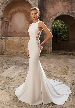 Justin Alexander 88040 Wedding Dress