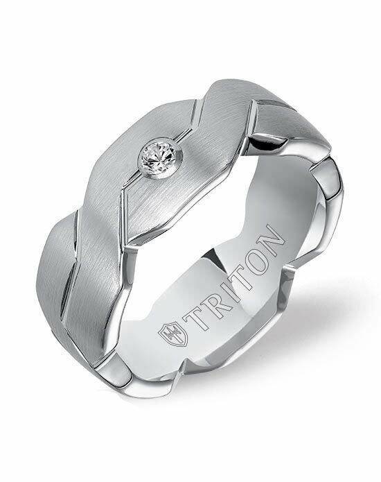 Triton 22-4839HC-G Wedding Ring photo