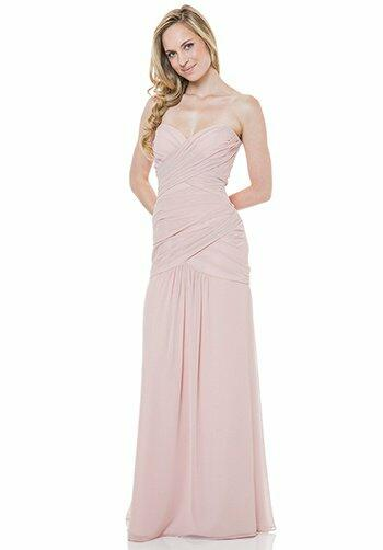 Bari Jay Bridesmaids 1525 Bridesmaid Dress photo