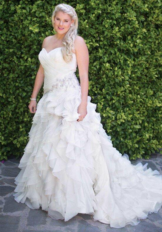 Kenneth Winston: Femme 3362 Wedding Dress photo